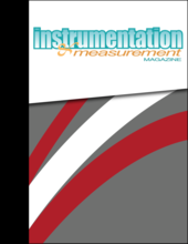 IEEE Instrumentation & Measurement Magazine cover 1